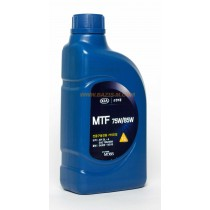 МАСЛО ТРАНСМИСИОННО  MTF 75W-85 (GL4)  1л. (M/T-Hyundai+Kia) 0430000110