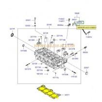ГАРНИТУРА ГЛАВА  1.4/1.6L (G4FA, G4FC/J/D) i20 /CERATO /i30 /CEE'D /# (08-  /METAL/ 223112B003
