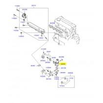 КЛАПАН EGR  1.1/1.5/1.6 (D3FA,D4FA,D4FB) 284102A120