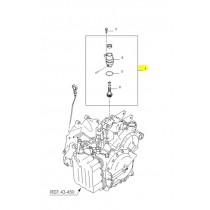 ДАТЧИК КИЛОМЕТРАЖ КОМПЛЕКТ (4A/T),(5A/T),(6M/T) 4651039000