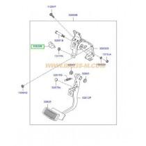 ДАТЧИК СПИРАЧКИ (СТОП МАШИНКА) (ключ) (2P) 938102E000