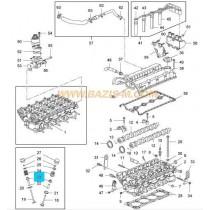 ГУМИЧКА КЛАПАН  1.4/1.5/1.6L (DOHC) 96840122