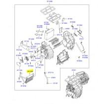 РАДИАТОР ПАРНО (HCC-system)  TUCSON 971382E150